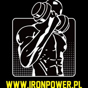 logo Iron Power