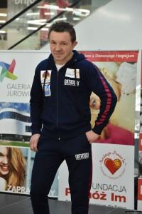 Dariusz Snarski