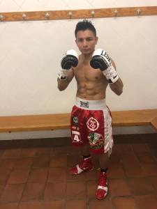 Gonzales Sergio